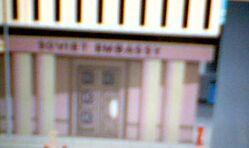Soviet Embassy