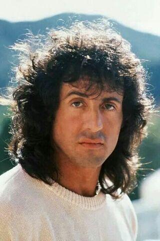 File:Sylvester Stallone long hair rambo.jpg