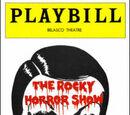 Elenco Broadway (NY) 1975