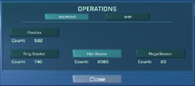 Operations Computer - Weapons dialogue-0
