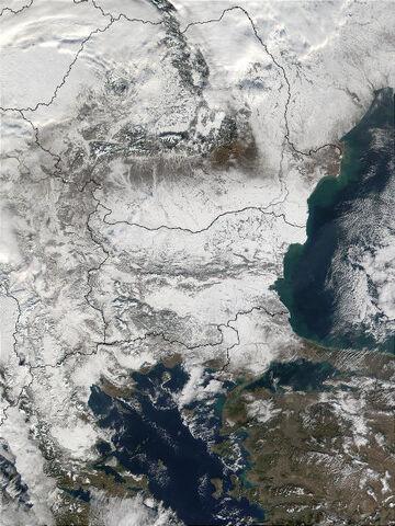 Bestand:Sneeuw in de Balkan.jpg