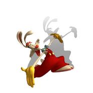 3D Roger Rabbit