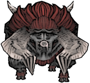 065 Black Horn