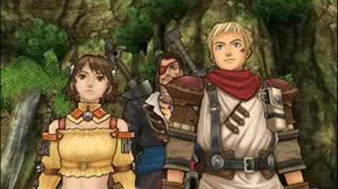 Top 15 RPG Town Themes (11) Rosa (Rogue Galaxy)