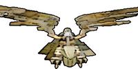 Platinum kite