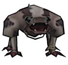 056 Ghost Animal