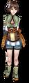 Kisala arina's sleeve