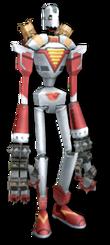 Steve energy armor