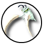 Rank e 03 super mantis