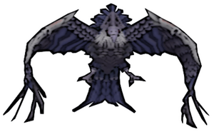 Quarries The Winged Traveler