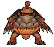 116 Flame Tortoise
