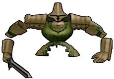 091 Ancient Sword