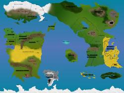 Globe Blank