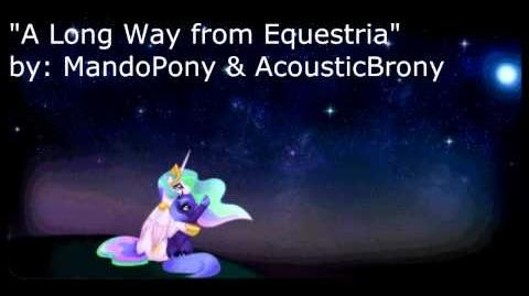 A Long Way from Equestria