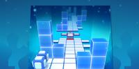 Level 8: Tetris