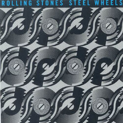 Steel Wheels-cover art