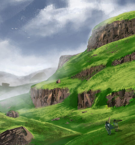 File:Foothills by putridcheese.jpg