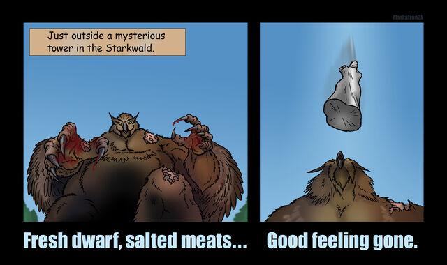 File:Owlbear comic by markatron2k.jpg