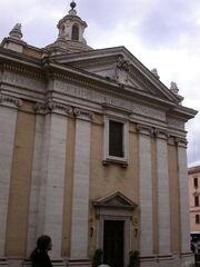 2011 Marcellino e Pietro in Laterano