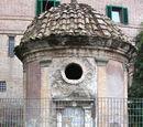 Cappella di Reginald Pole