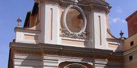 Santi Quaranta e San Pasquale Baylon
