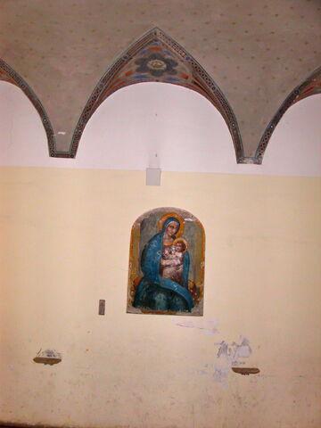 File:2011 Ambrogio, icon in foyer.jpg