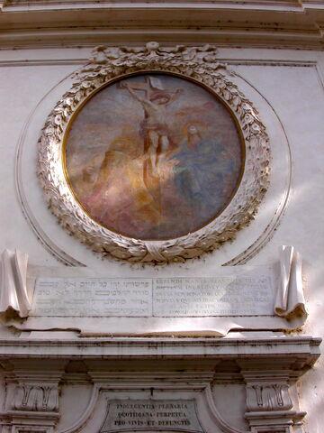 File:2011 Gregorio dei Quattro Capi inscriptions.jpg