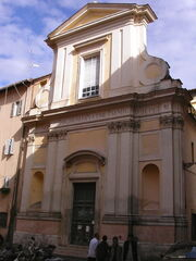 2011 Margherita in Trastevere