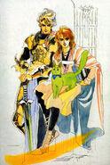 Romancing Saga - 007