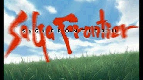 SaGa Frontier 2 - Soundtrack (PSF)
