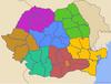 Regiuni de dezvoltare
