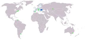 Lumea românofonă