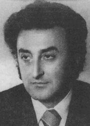Anghel-Dumbraveanu