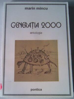 Marinmincu generatia2000