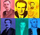 Romanian Literature Wiki