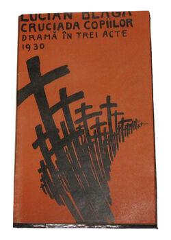 Lucianblaga cruciadacopiilor