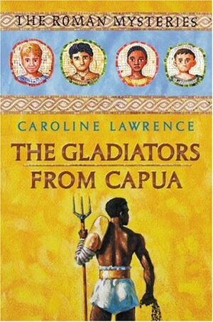 Gladiators from Capua