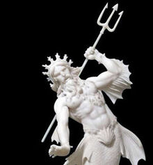 Triton God