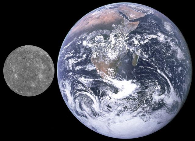 File:Mercury, Earth Comparison.jpg