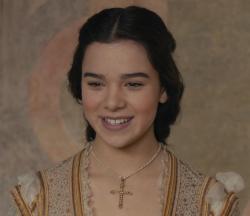 Juliet Capulet (2013)