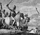 Römischer Bürgerkrieg 52-48 v. Chr.