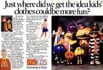 McDonald's Sears Catalogue