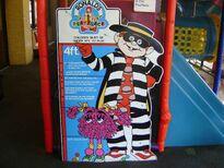 McDonald's Playplace 1