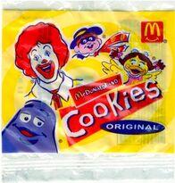 McDonaldland Cookies 3
