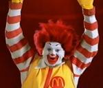 Joe Maggard as Ronald