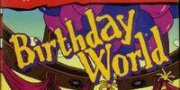 Birthday World