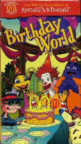 File:The Wacky Adventures of Ronald McDonald Birthday World.jpg