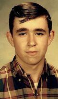 Joe Maggard childhood 6