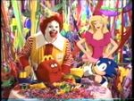 Happy Meal Birthday 1