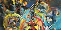 Yoroiden Samurai Troopers Volume 8 (DVD)